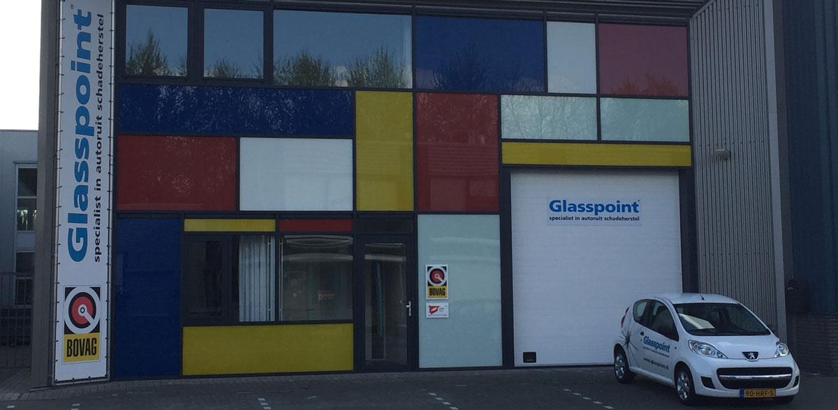 glaspoint-autoruit-schade
